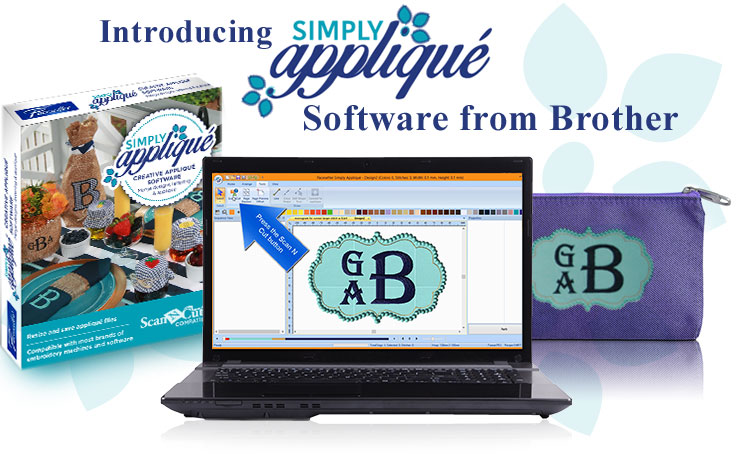 brothers embroidery machine software