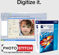 Digitize it.