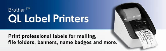 Brother QL Label Printers