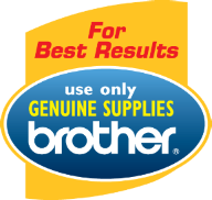 Genuine Brother™ Supplies