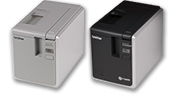 P-touch® PT-9700PC & PT-9800PCN desktop laminated barcode label printers