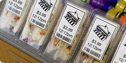 Food Safety and Identification Label Solutions
