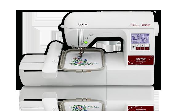 monogram sewing machine walmart