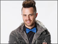 Project Runway's Anthony Ryan Auld