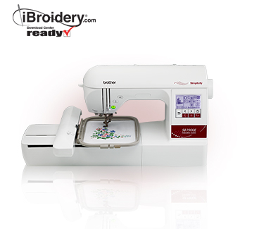 7900 embroidery machine
