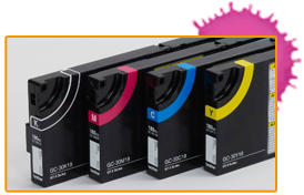 Inkjet digital garment printers from the Brother™ GraffiTee™ Series.
