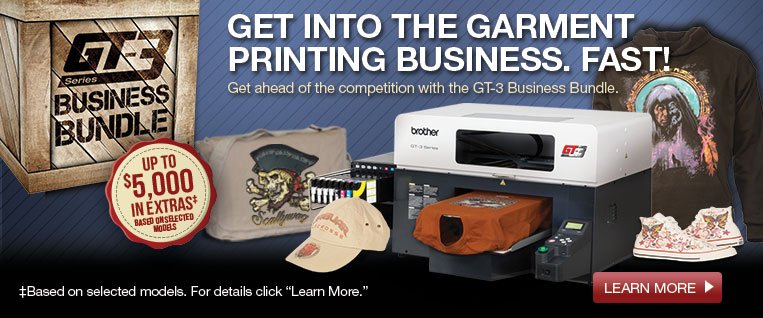 GT-3 Business Bundle