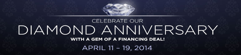 April Anniversary Promotion 2014