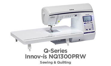 Featured Product - Q-Series Innov-is NQ1300PRW