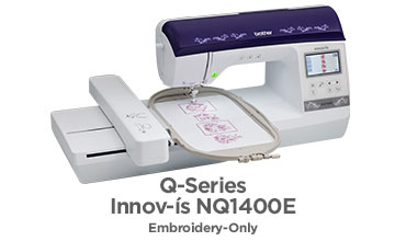 Featured Product - Q-Series Innov-is NQ1400E