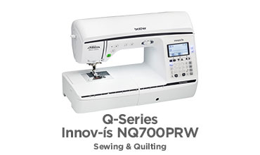 Featured Product - Q-Series Innov-is NQ700PRW