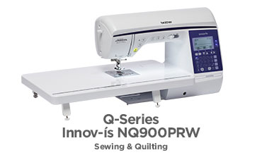 Featured Product - Q-Series Innov-is NQ900PRW