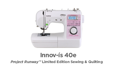 Featured Product - Innov-is 40e