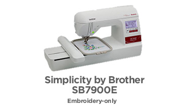 Featured Product - SB7900E