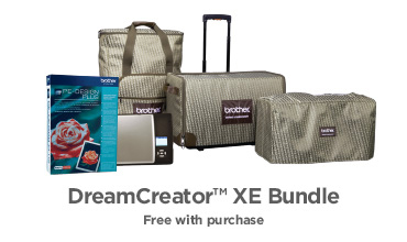 Featured Product - DreamCreator XE Bundle