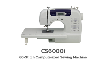 Featured Product - The CS6000i