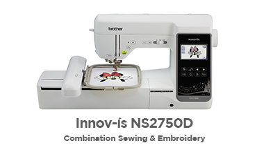 Express Your Creativity with NS2750D