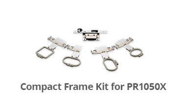 Compact Frame Kit for PR1050X