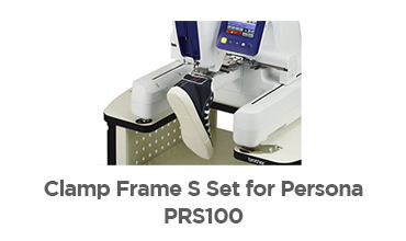 Clamp Frame S Set for Persona PRS100