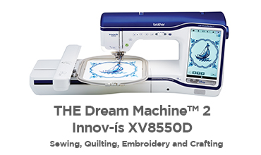Introducing THE Dream Machine™ 2