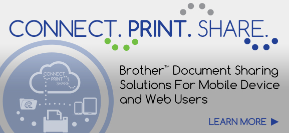 Connect Print Share