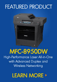 Featured Product for MFC8950DW
