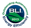 BLI Eco Award 2013
