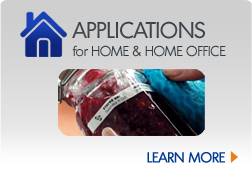 Applications for Home
