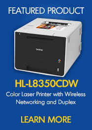 Featured Product for HL-L8350cdw