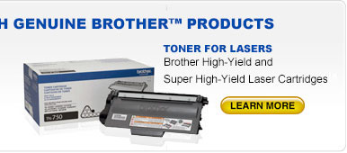 Toner for Lasers
