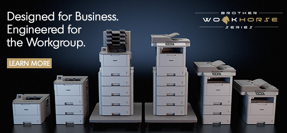 Designed for Business.Engineered for the Workgroup.