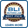 2017 Buyers Lab Pick Award HL-L9310CDW