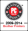 PC Mag Business Choice Logo '13