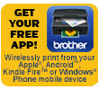 iPrint&Scan App Image for Printers - Apple, Android, Kindle Fire and Windows Phones_April 2013