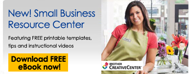Visit the Small Business Resource Center