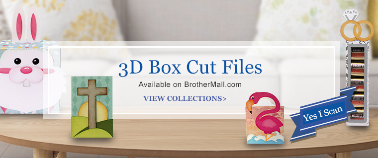 Box Collections on BrotherMall