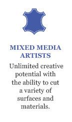 Mixed Media Artists