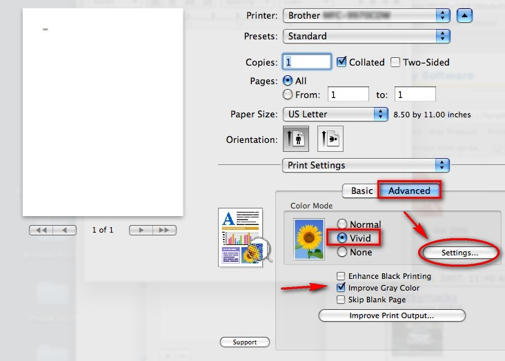 Try Printing Your Document With Various Settings To Achieve The Desired Output While These Adjustments May Make A Significant Difference In Color Matching