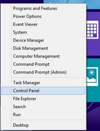 Configure the default printer settings - Windows