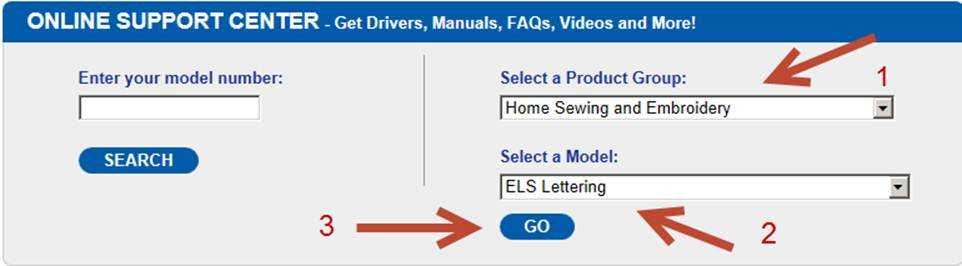 How Do I Install The Embroidery Lettering Software Els1 On My