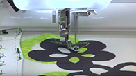 Create Unique Appliqué Projects with THE Dream Fabric Frame
