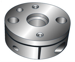 For machining industries in General machine parts