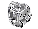 For machining industries in Motor cycle parts