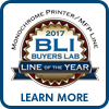 BLI Line of the Year Award