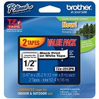 Buy genuine Brother Products  TZE2312PK