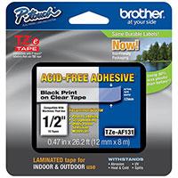 Buy genuine Brother Products  TZEAF131