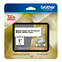 Buy genuine Brother Products  TZEM251