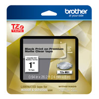 Buy genuine Brother Products  TZEM51