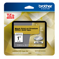 Buy genuine Brother Products  TZEM851
