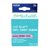 Buy genuine Brother Products  TZEMPPF31